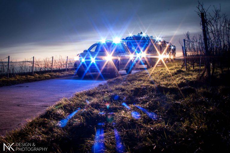 THW Fahrzeuge Fotografie Nierstein