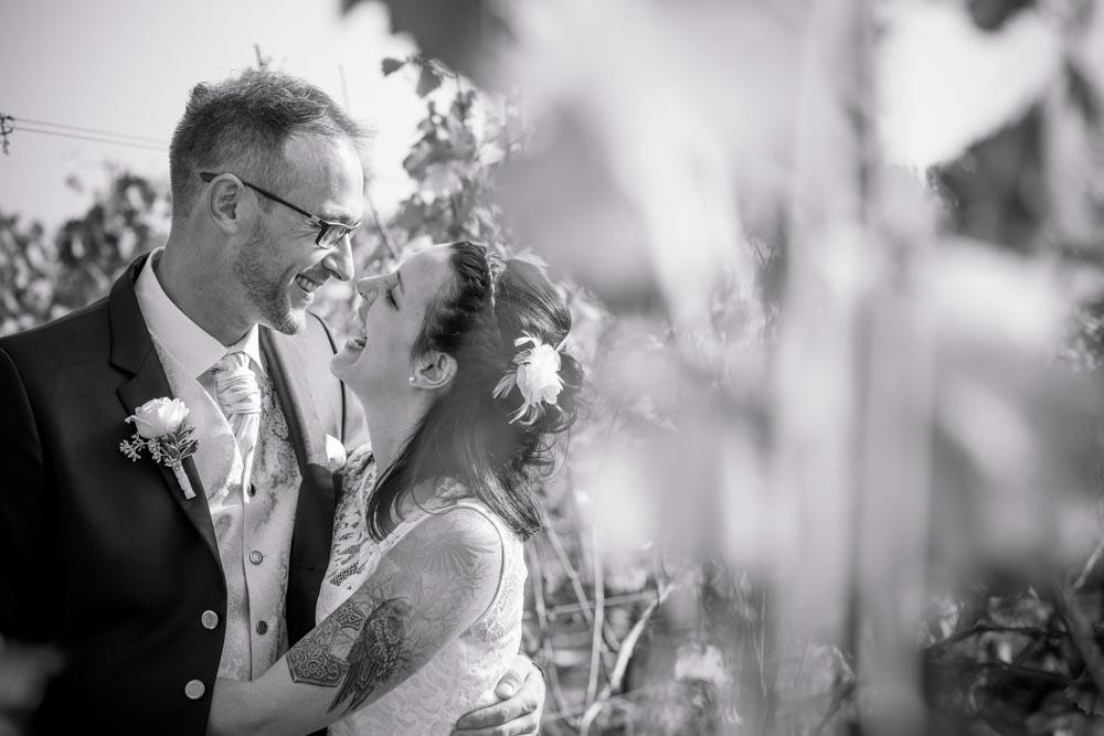 Hochzeitsfotografie Braut Nierstein Mainz Wiesbaden