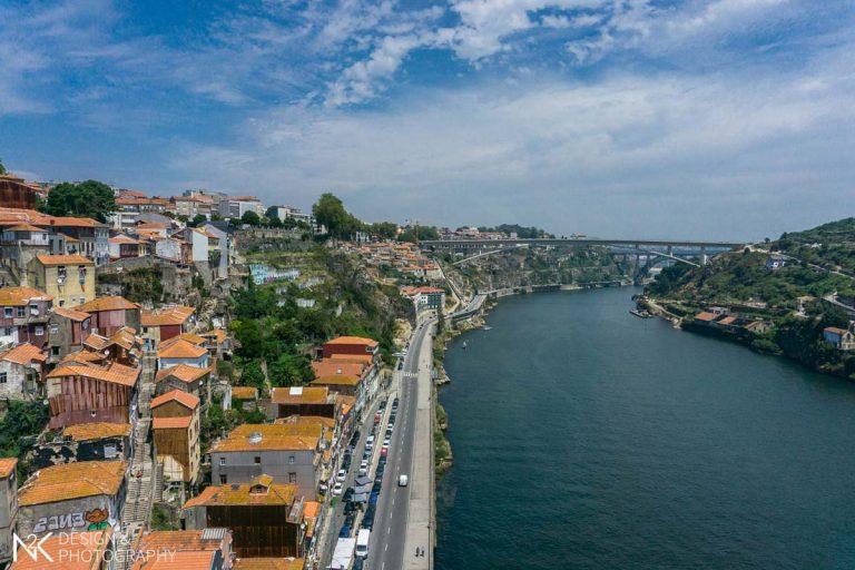 Camino Portuguese Porto