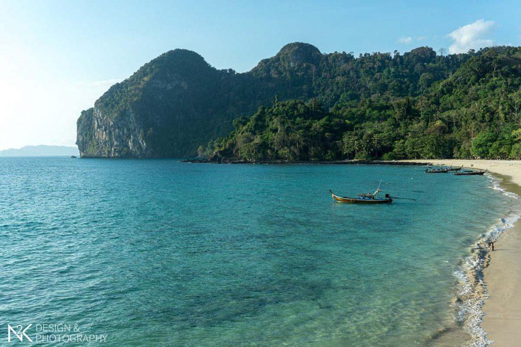 Koh Muk Thailand Landschaftsfotografie